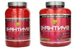 BSN Syntha-6 Protein Powder Supplements *Pick Flavor & Size*