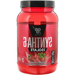 BSN Syntha-6 Strawberry Milkshake 2.01 lb