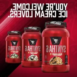 BSN Syntha-6 Ultra-Premium Blended Protein Essential Amino A