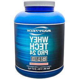 BodyTech <ul><li>24 g Protein</li><li>1g Sugar</li><li>73 Se