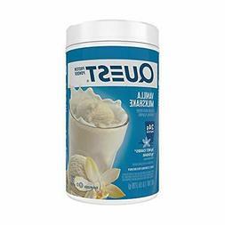 Quest Nutrition Vanilla Milkshake Protein Powder High Protei