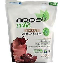 Naturade Vegan Slim High Protein Weight Loss Shake Chocolate