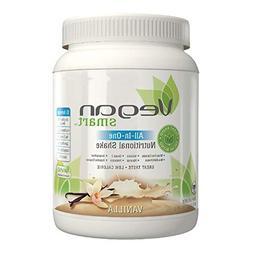 Vegansmart Plant Based Vegan Protein Powder by Naturade, All