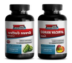 weight loss protein powder - AFRICAN MANGO – GREEN COFFEE