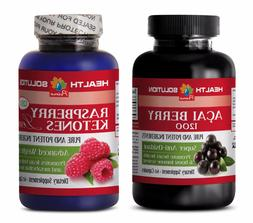 Weight loss protein powder for women - ACAI BERRY – RASPBE
