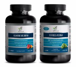 Weight loss protein powder for women - GREEN COFFEE EXTRACT