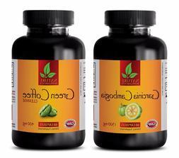 Weight loss protein powder - GARCINIA CAMBOGIA – GREEN COF