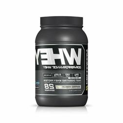 Cellucor Whey Protein Isolate & Concentrate Blend Powder