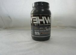 Cellucor Whey Protein Isolate & Concentrate Blend Powder wit