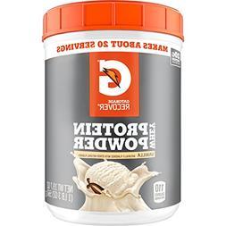 Gatorade Whey Protein Powder, Vanilla, 19.7 Ounce