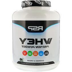 RSP Whey Protein Powder  - 27G Premium Whey Protein Shake wi