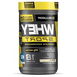 Cellucor Whey Sport Chocolate 18 Servings