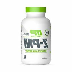 Muscle Pharm Z-Core PM Capsules 60 Count