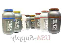 ISOPURE Zero Carb Protein Powder - Whey Protein Isolate - 3